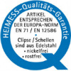 Heimess Quality Guarantee