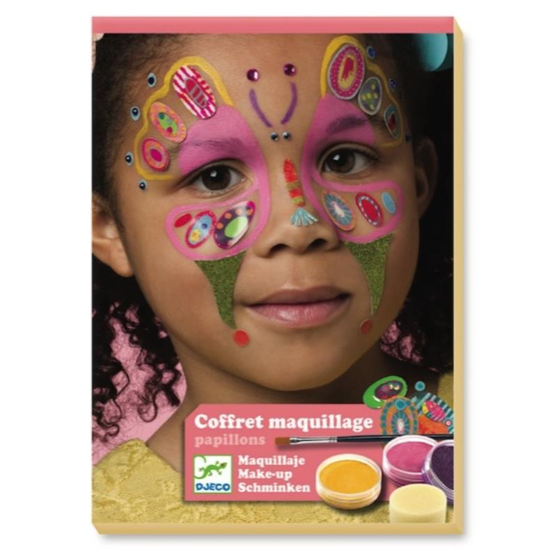 Make-up Butterfly