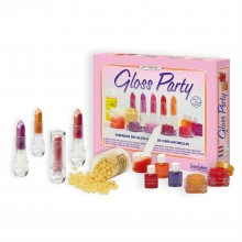Laboratorio Gloss Party