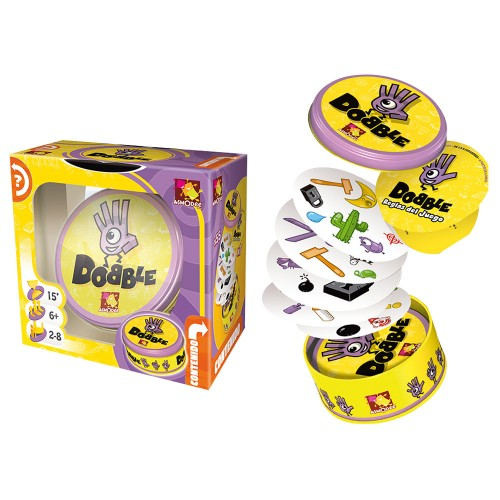 Gioco di Carte Dobble