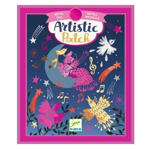 Artistic Patch - Melodie